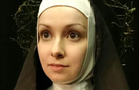 Sister Mary of the Cross